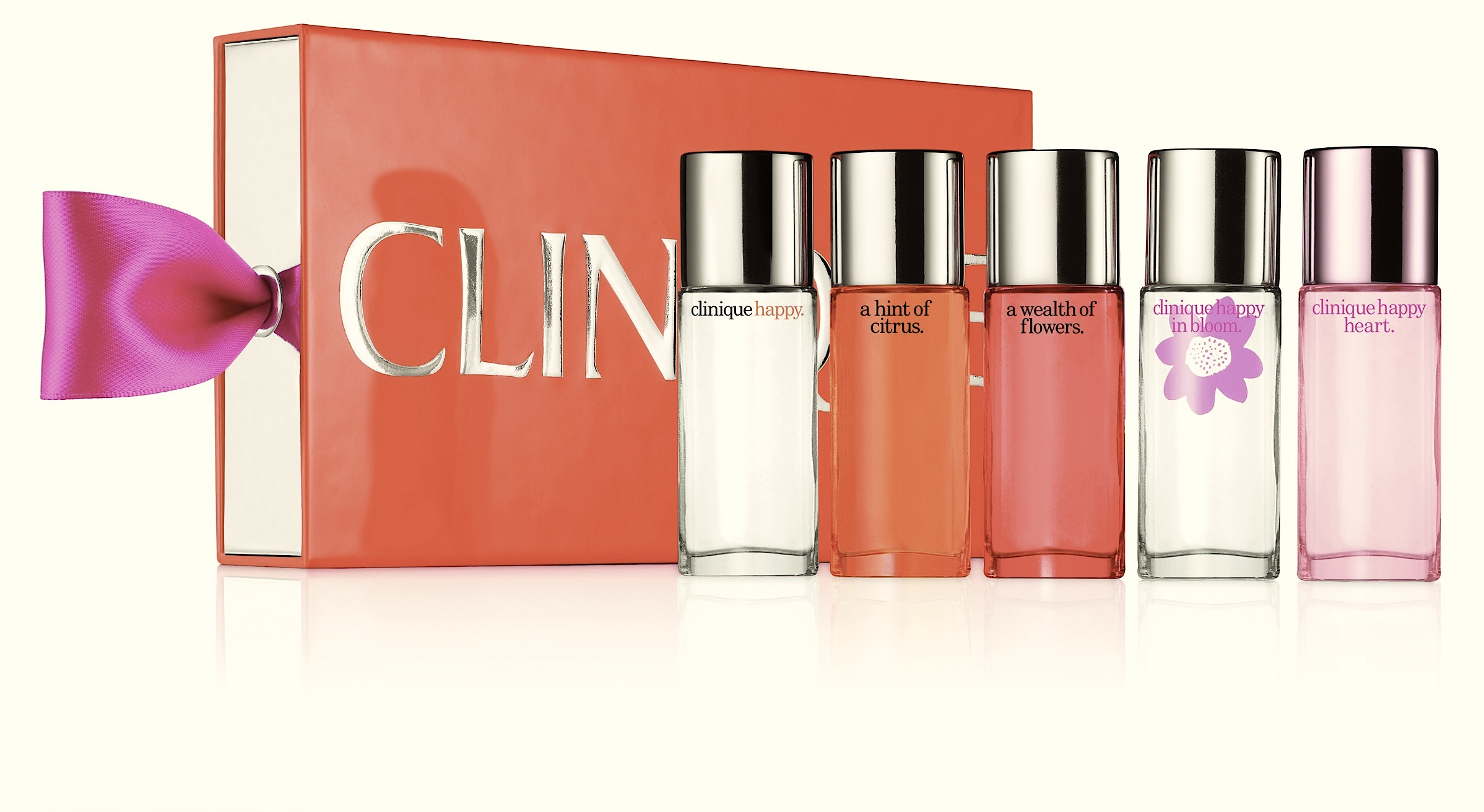 SOME LOVELY CHRISTMAS GIFTS FROM CLINIQUE