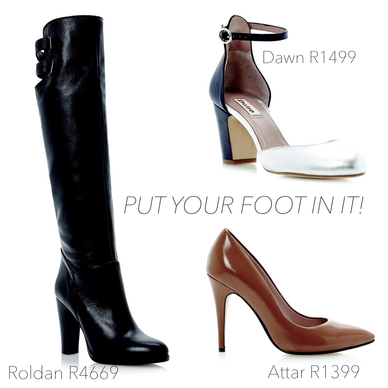 Edgars Shoes And Boots