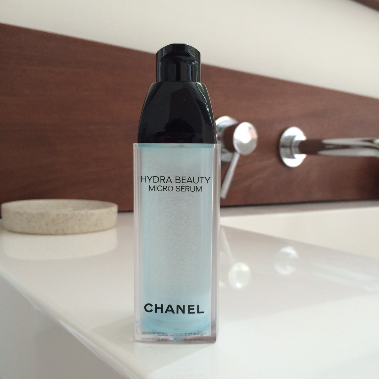 hydra beauty micro serum chanel