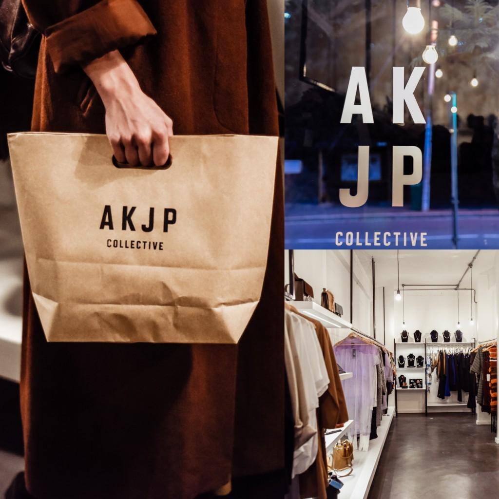 AKJP collective