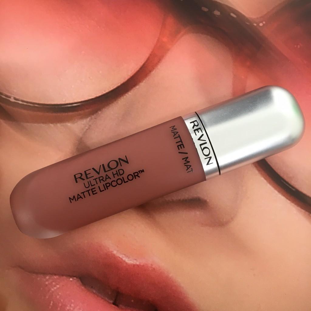 Nude-Revlon Ultra HD