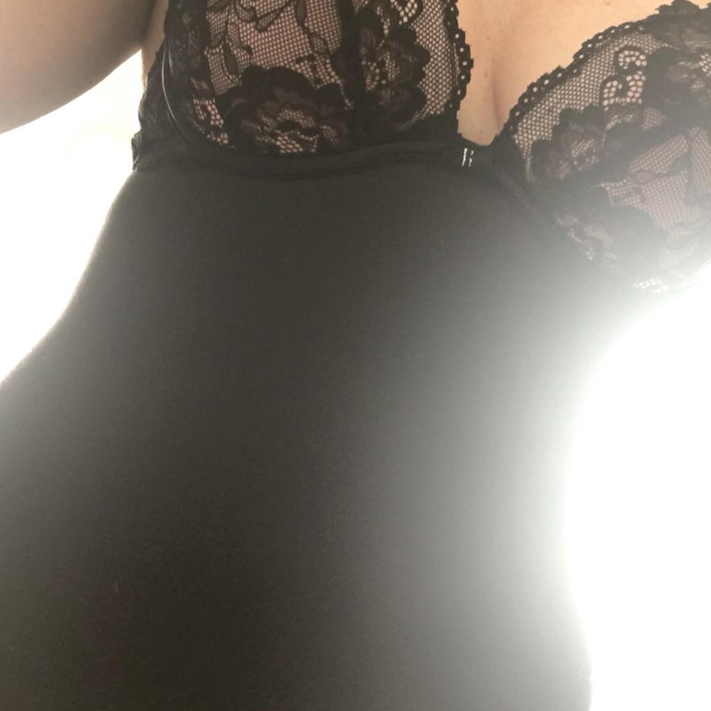 Spanx waist:light