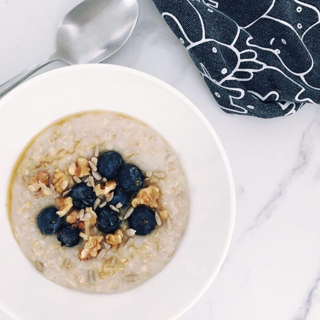 Beauty oats