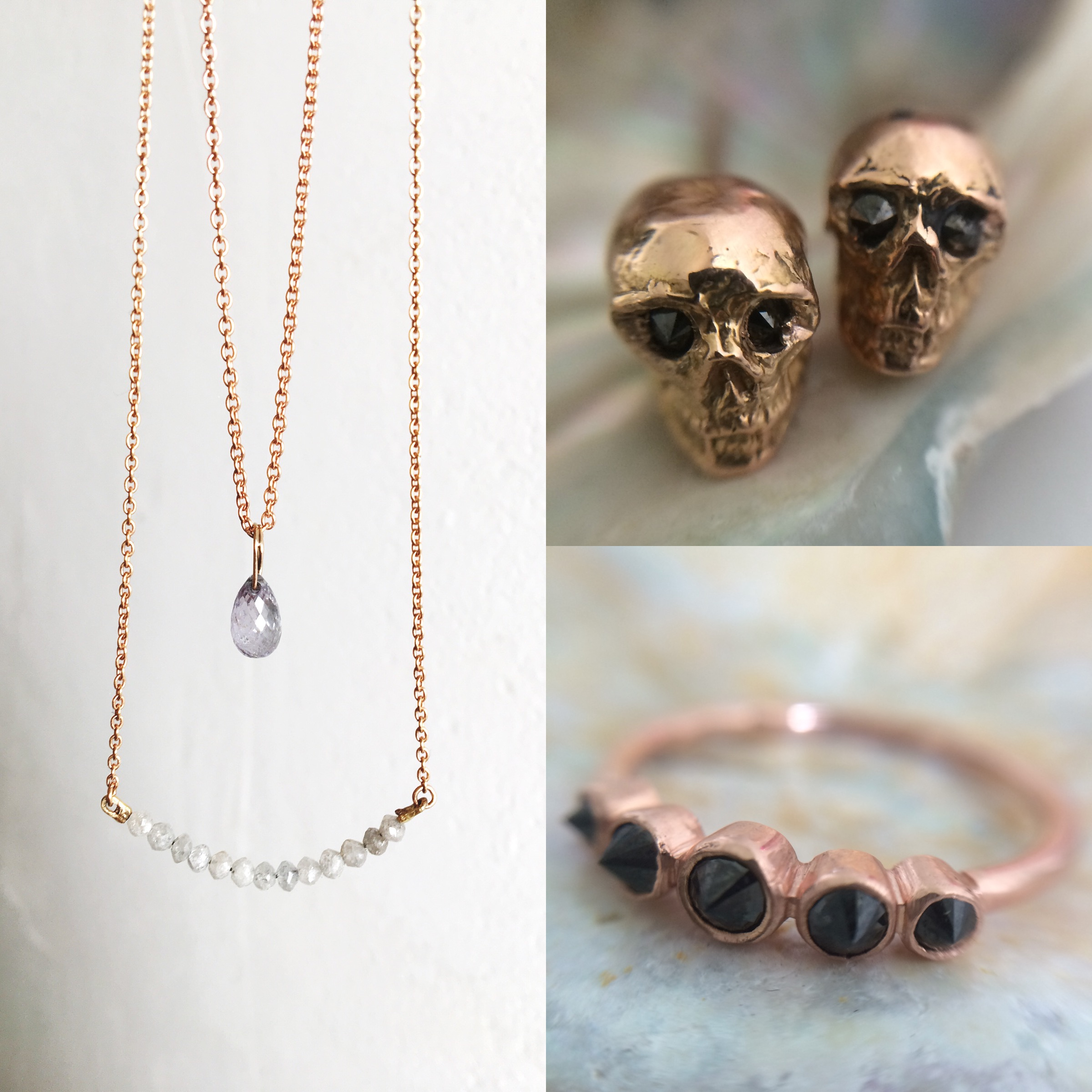 Best South African Jewellery designers In My Bag
