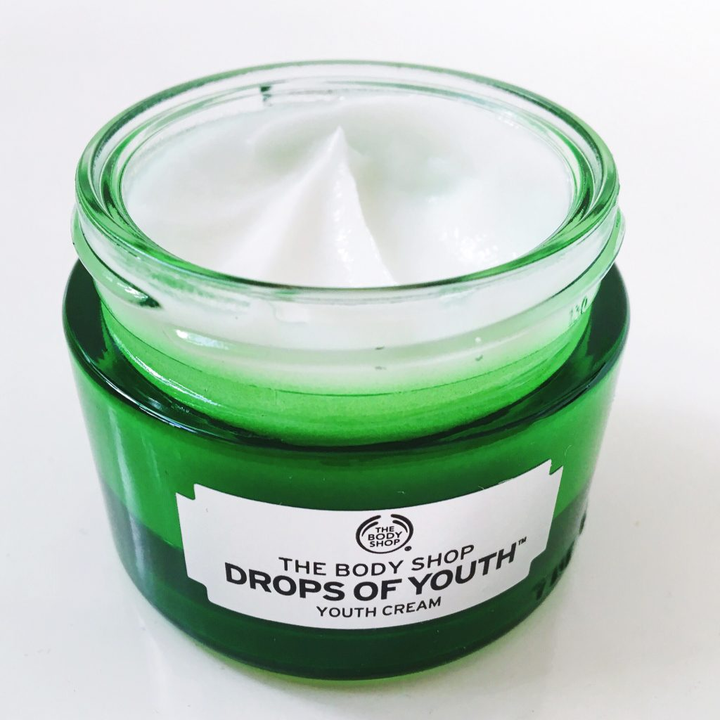 The Body Shop Youth Cream