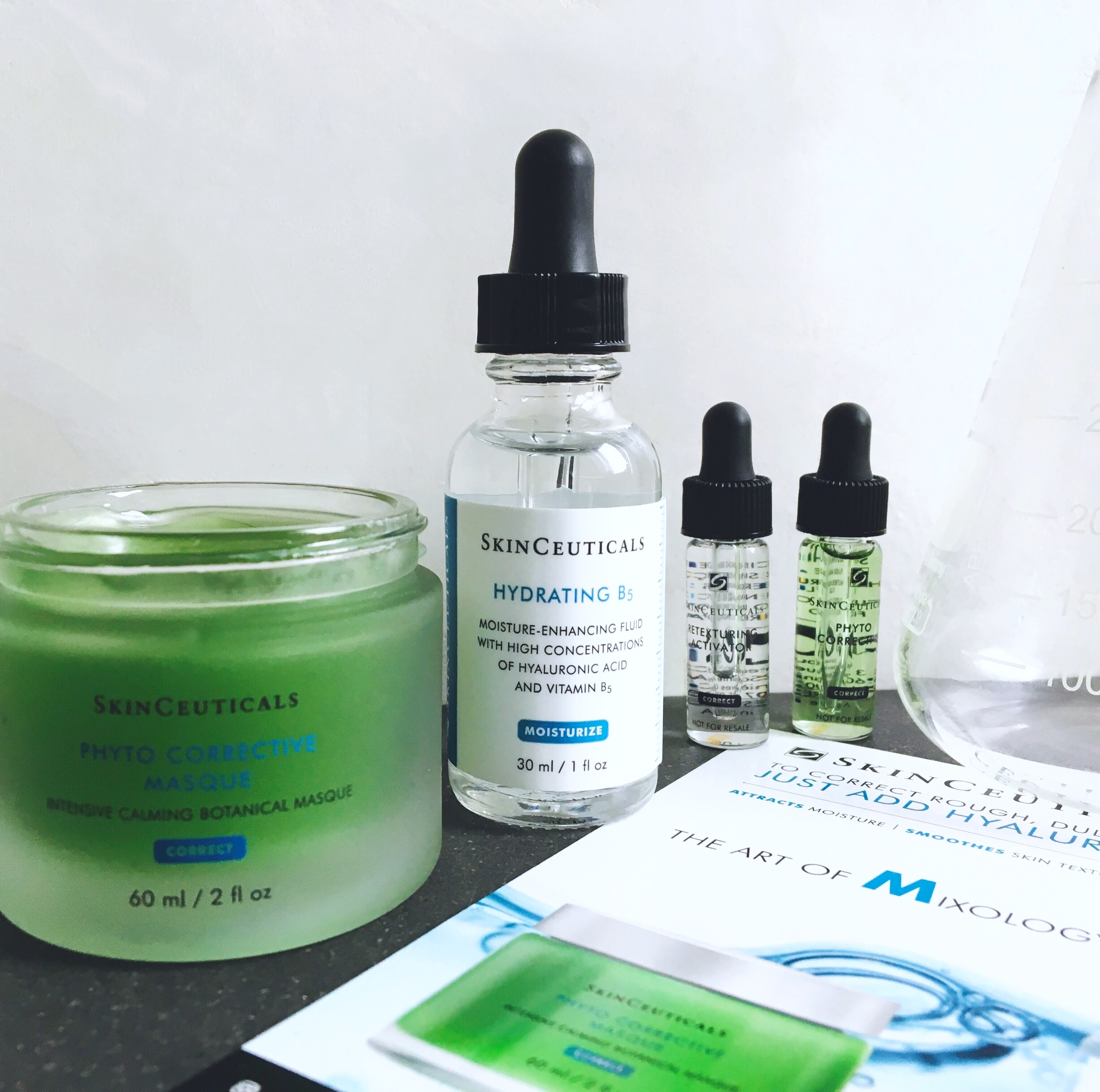 Skinceuticals Mix 1 - hold