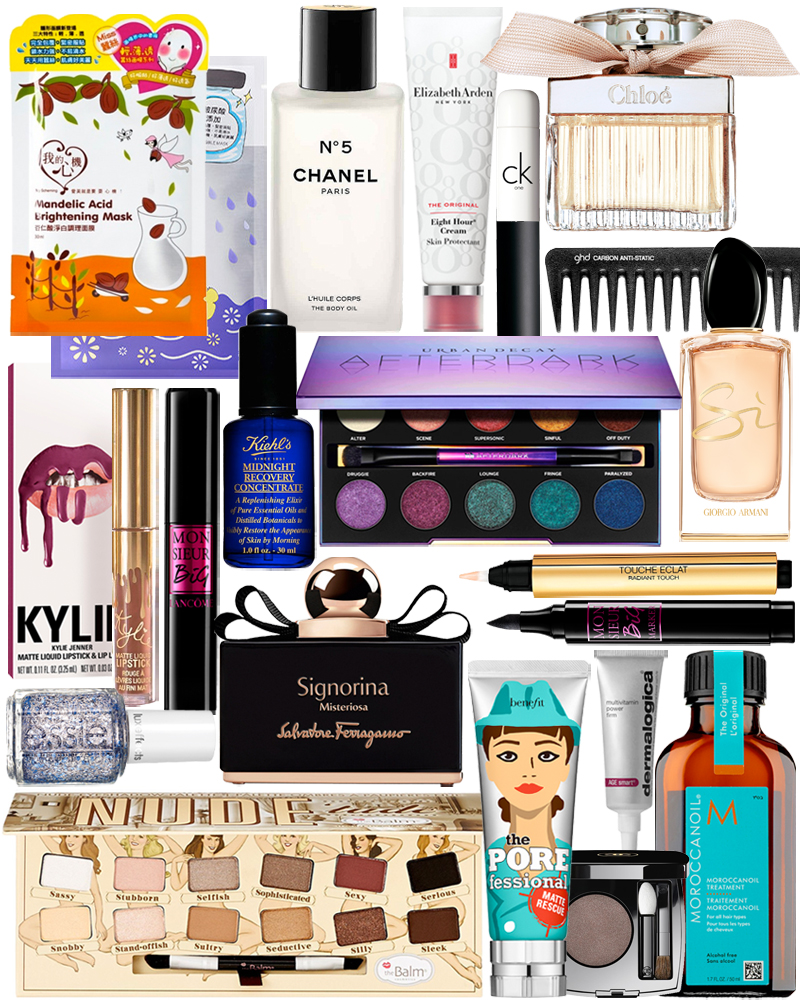 Win A Beauty Hamper Valued At R13 000 In My Bag