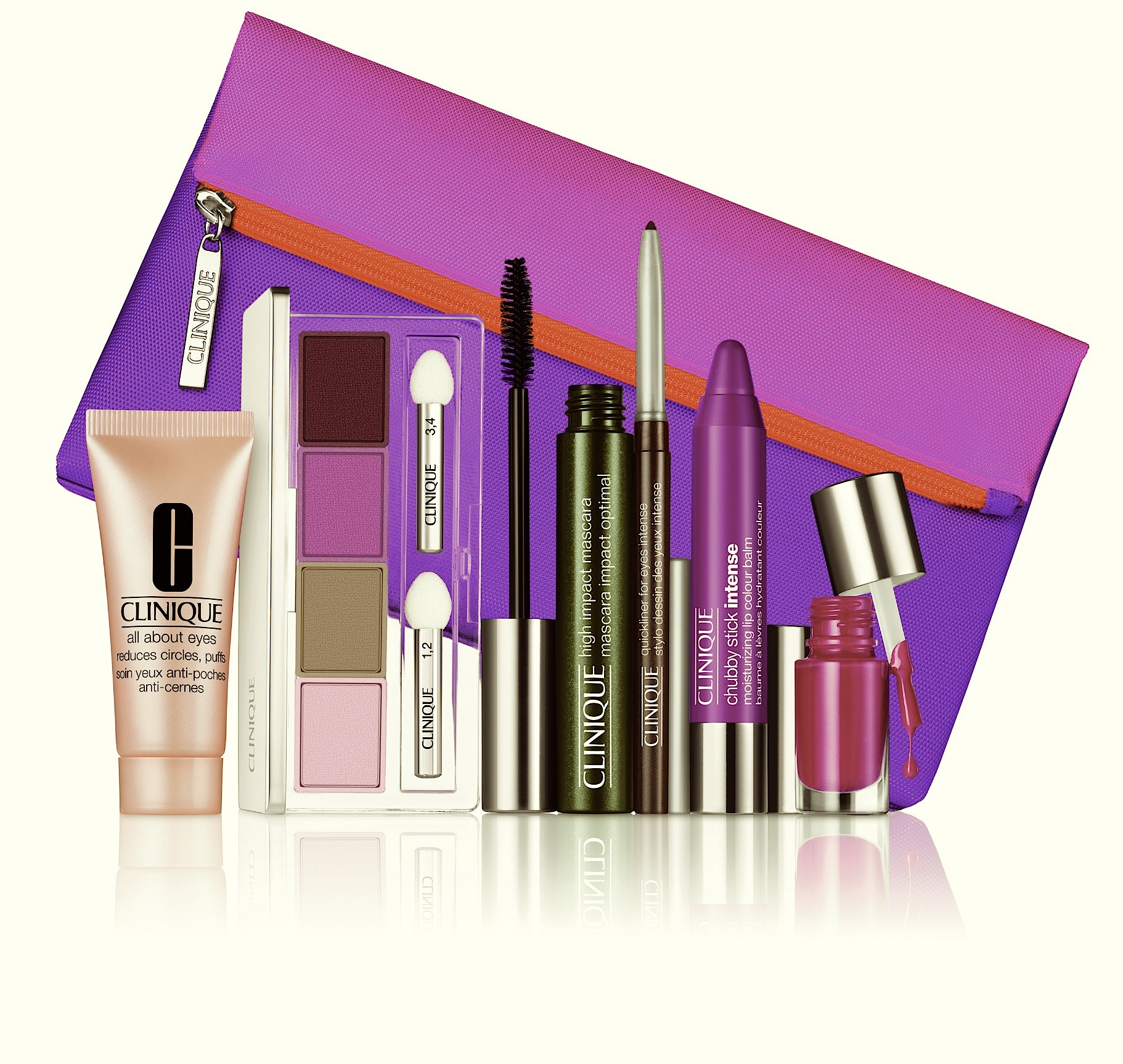 clinique makeup sets
