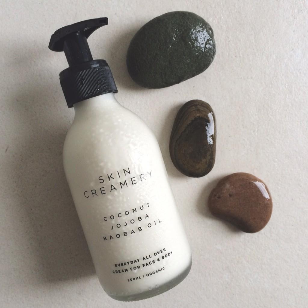 skin creamery 2