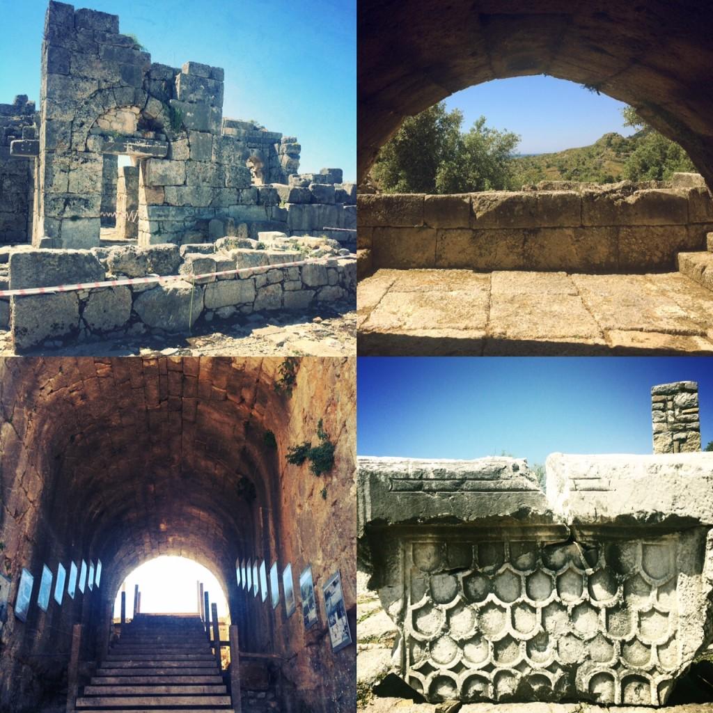 turkey ruins 1