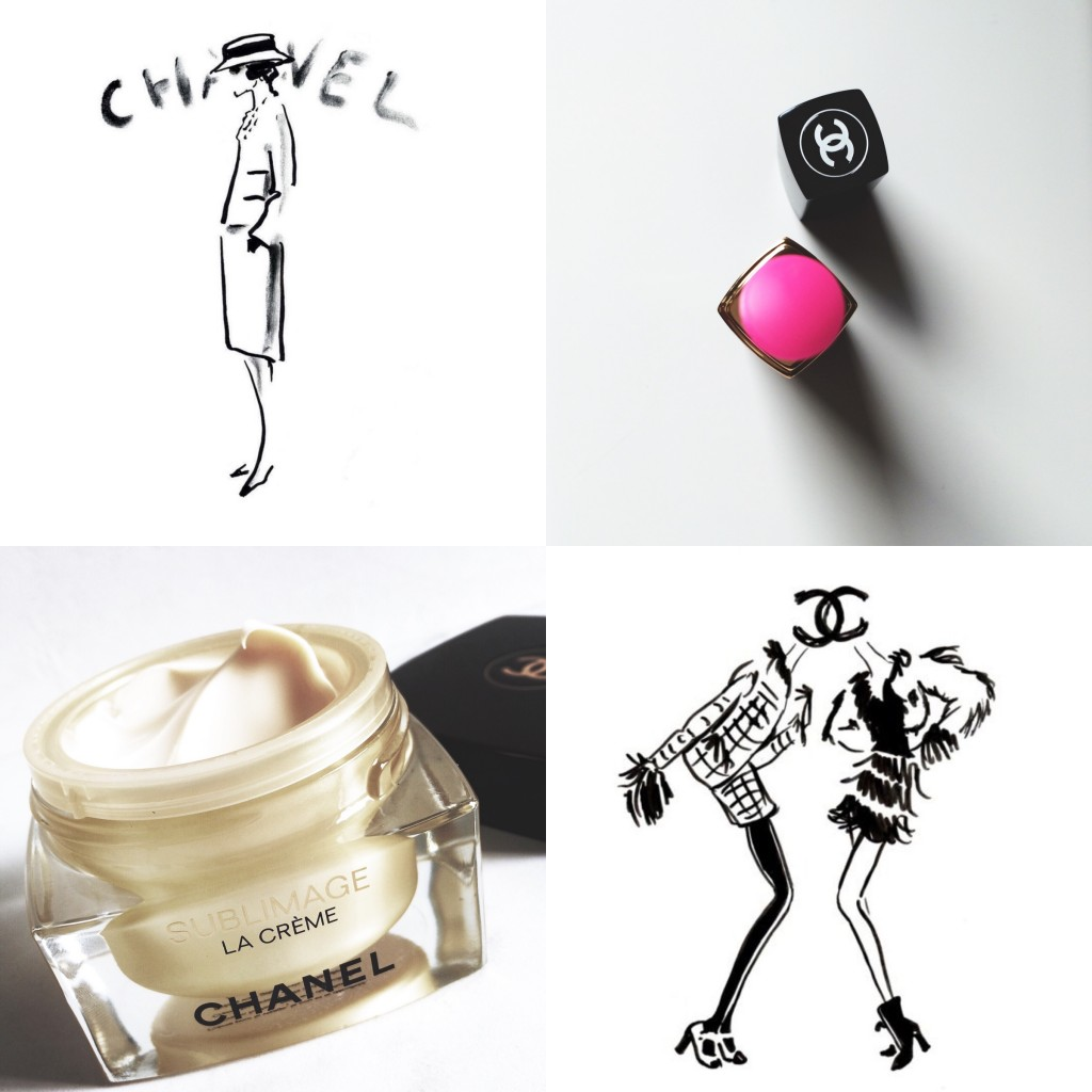 Chanel hold 88