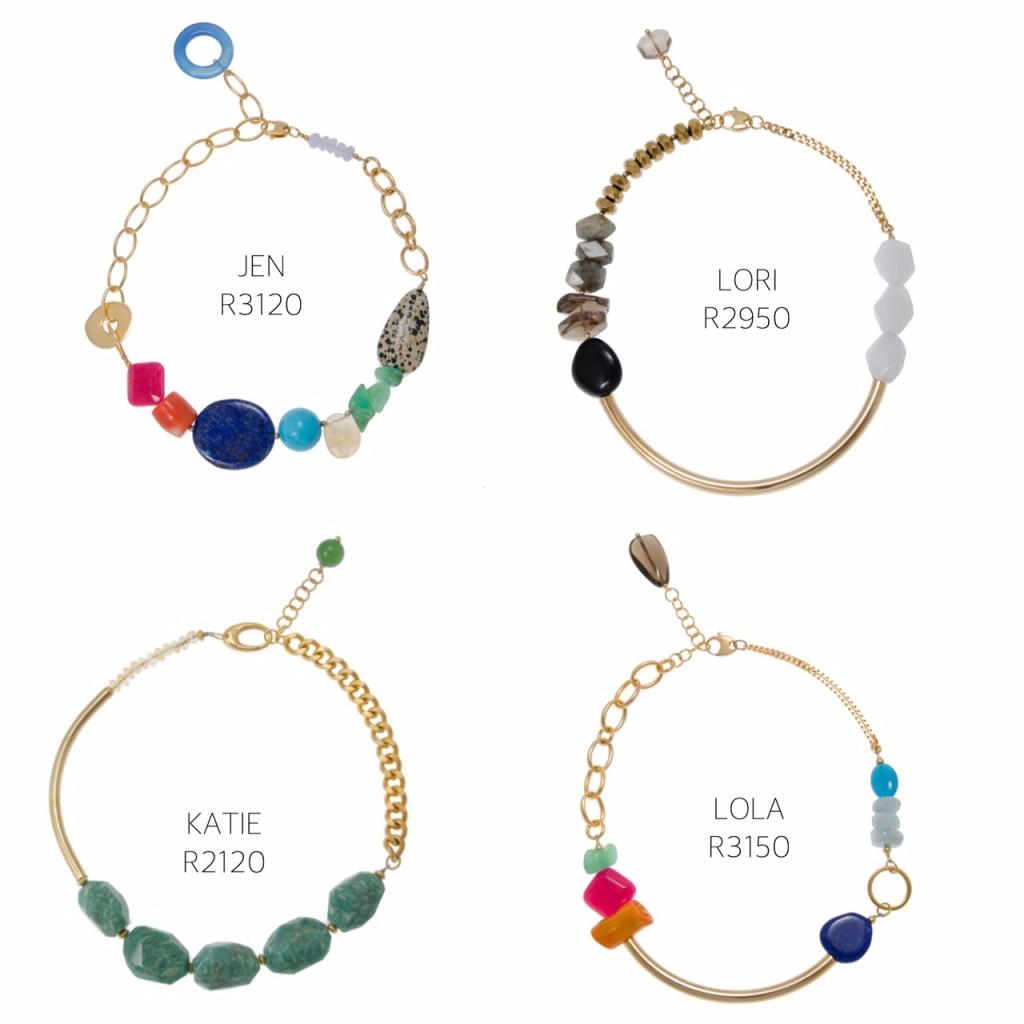 Kg necklaces