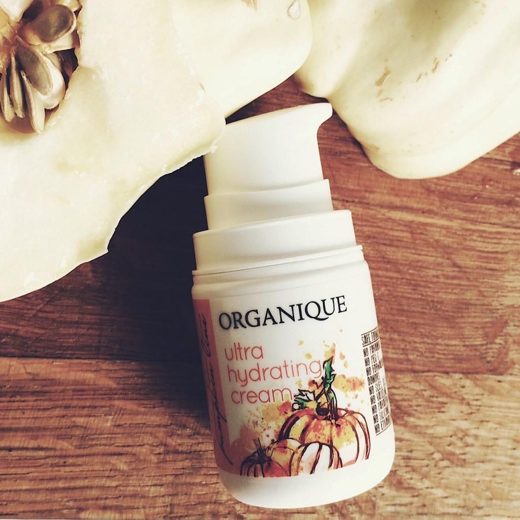 Organique moisturiser 1