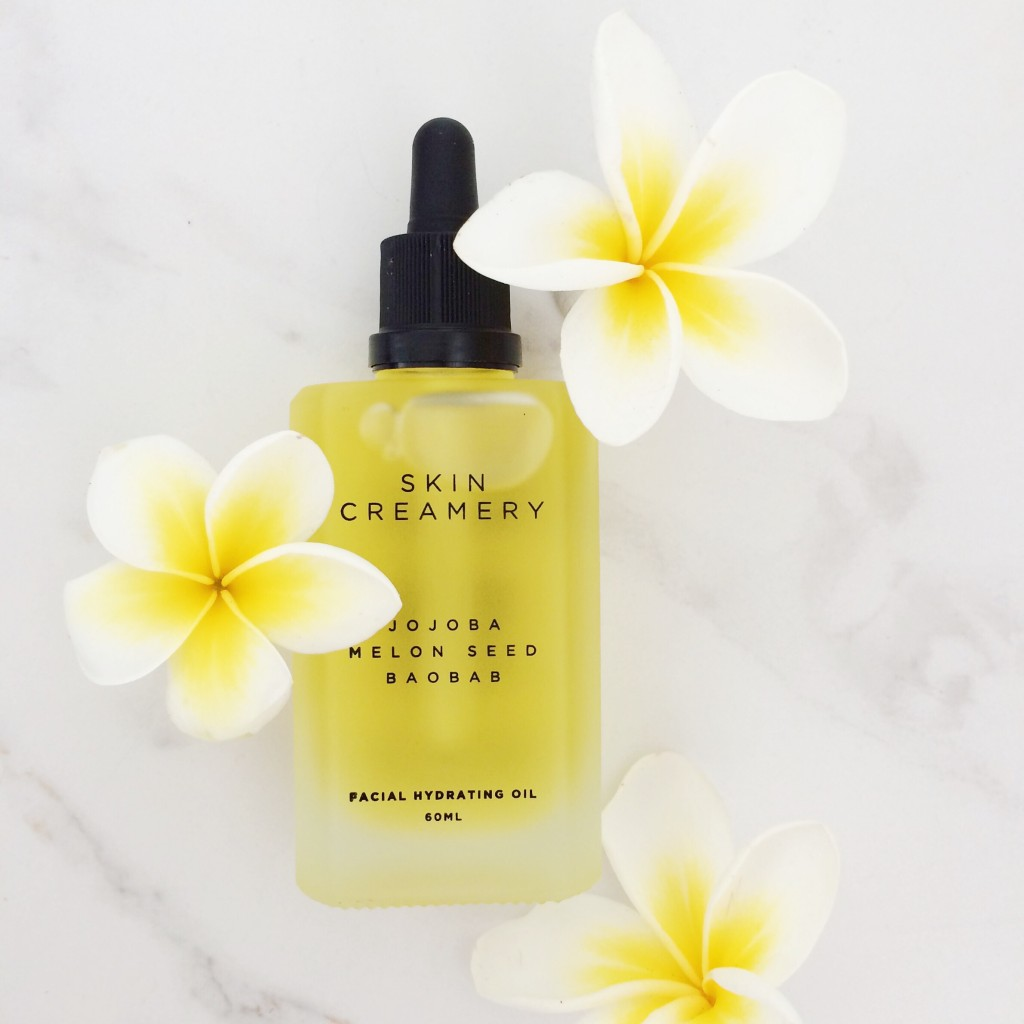 Skin Creamery Oil
