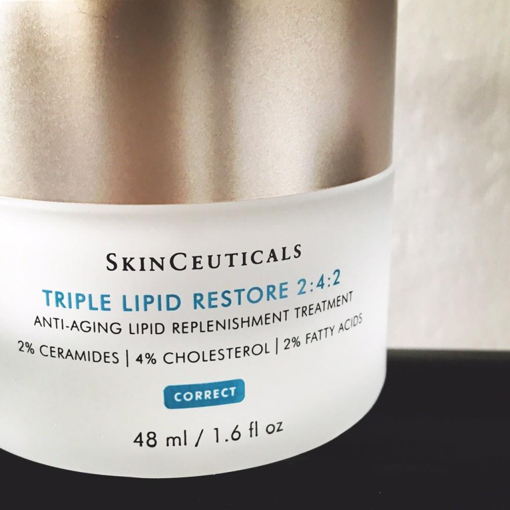 Naturally Repair Lipid Skin