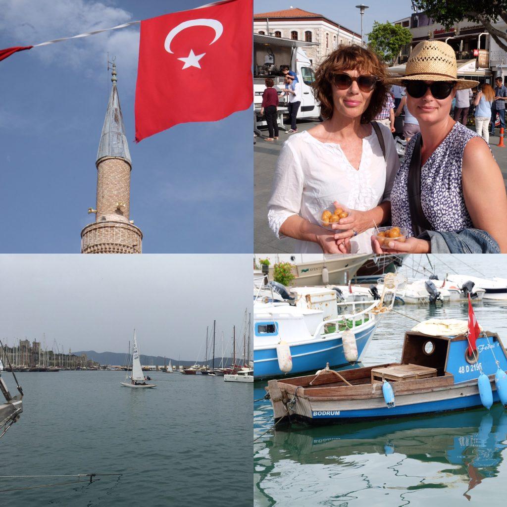 Turkey Bodrum