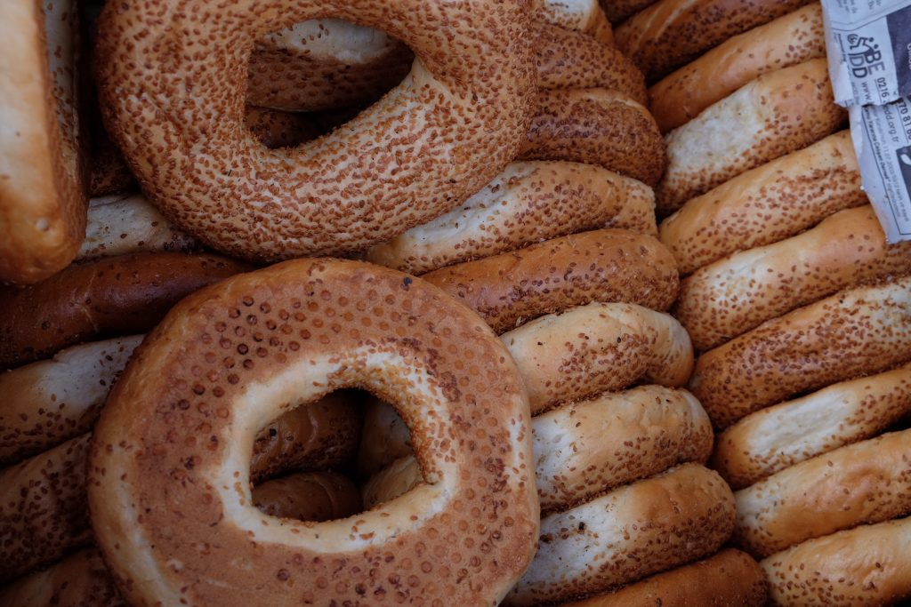 Turkey Bread
