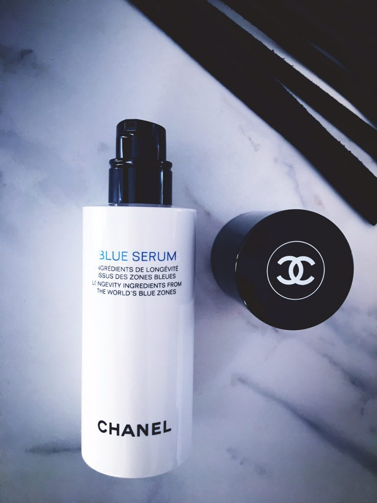 Blue Serum 26