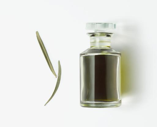 Olives from Sardinia