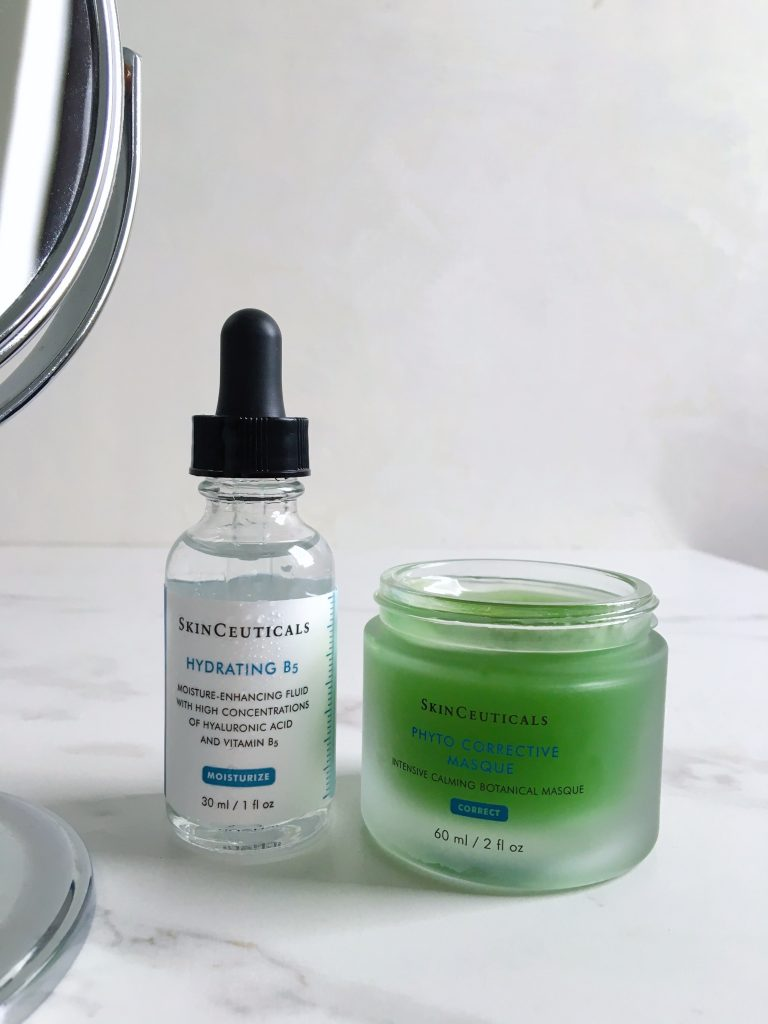 Skinceuticals mixology duo