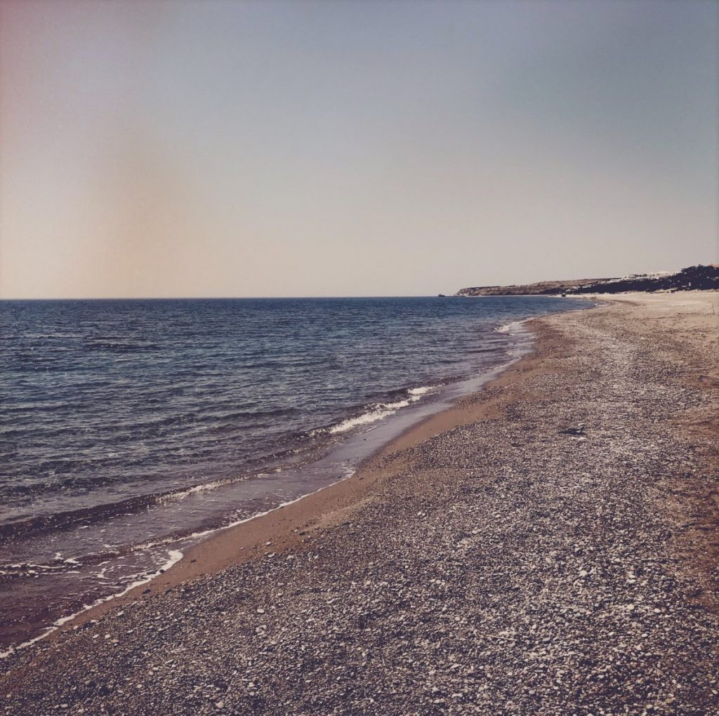 Lachania beach - hipsta