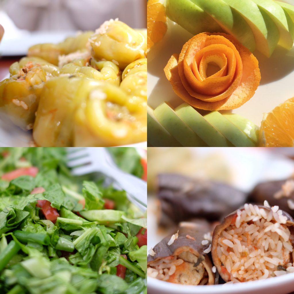 Turkey food 2