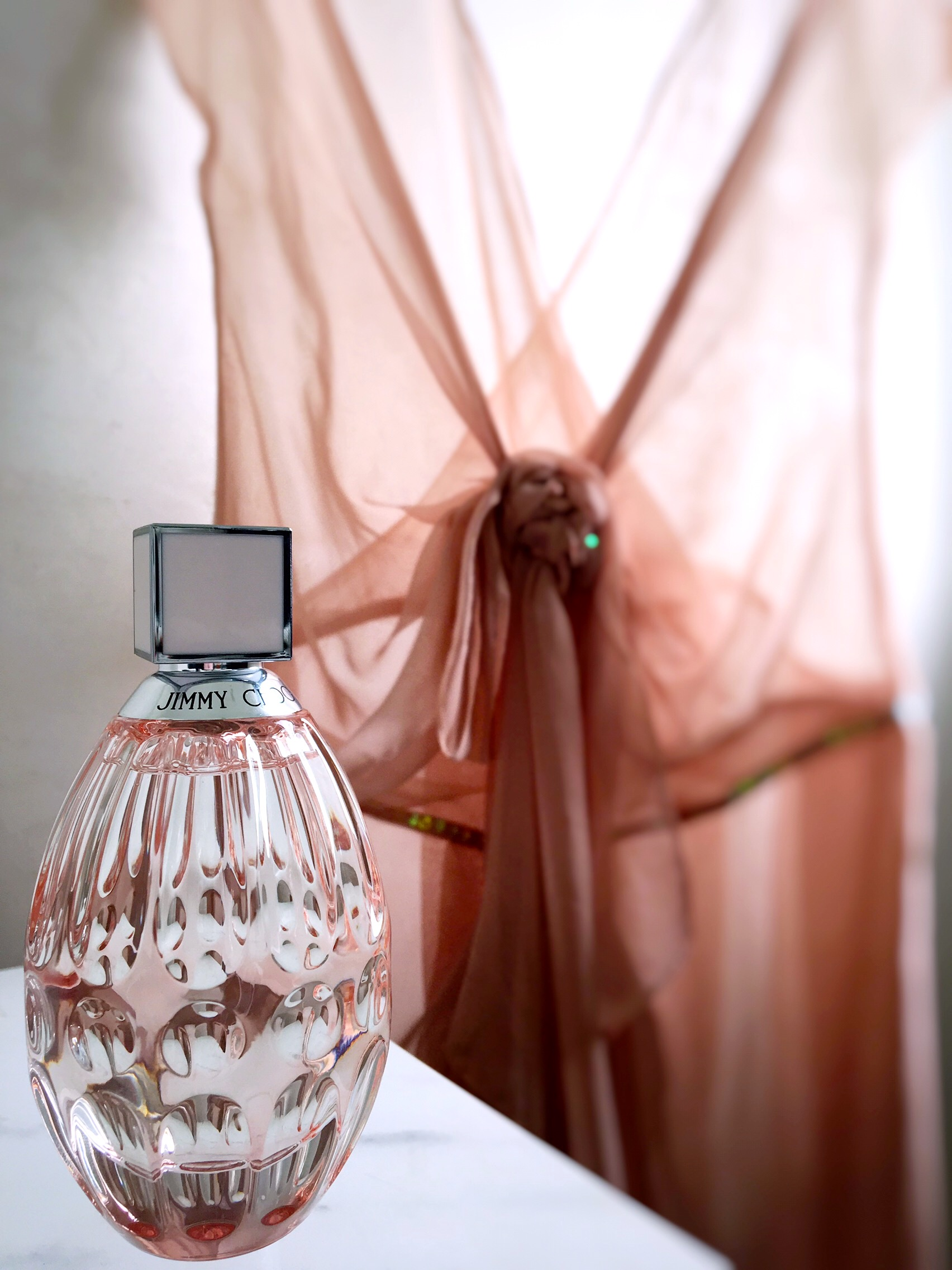 e76efae0157 Jimmy Choo L Eau EDT is the newest offering from the Jimmy Choo fragrance  line. In essence