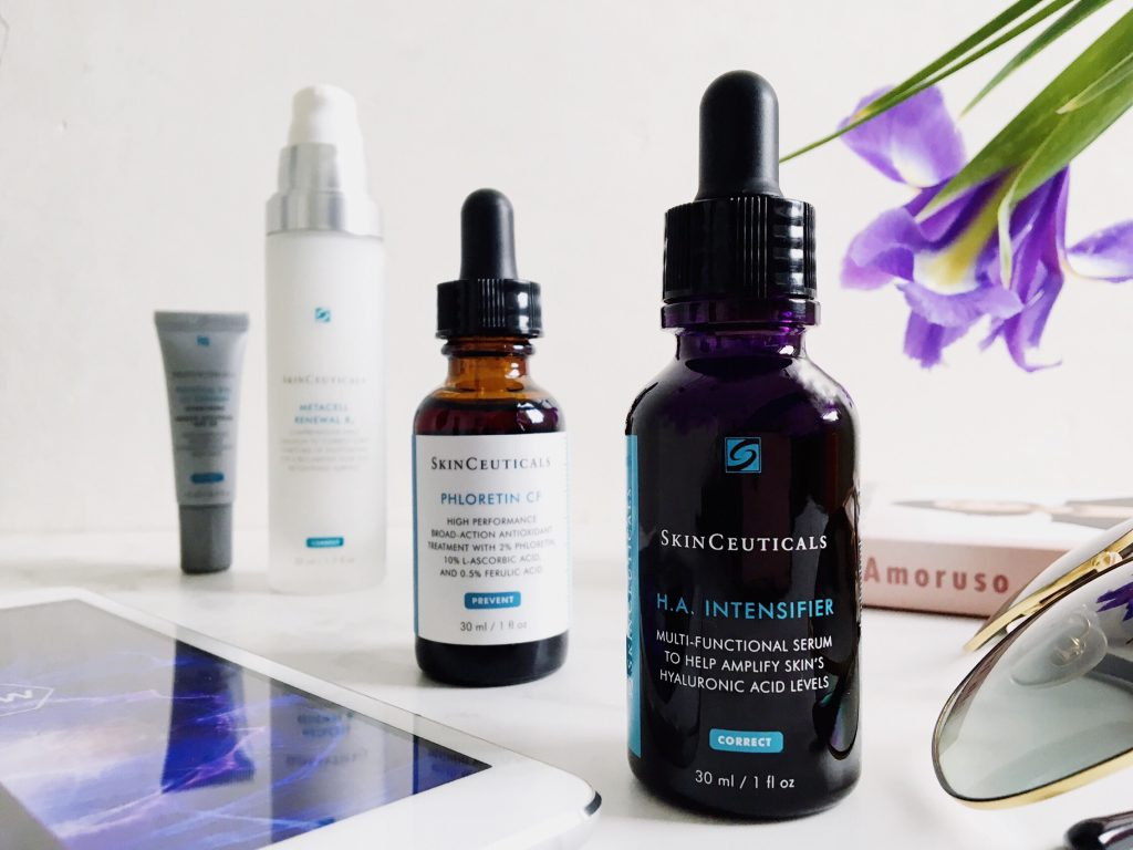 Boost Skin's Hydration Levels With The New Skinceuticals H.A. Intensifier –  In My Bag