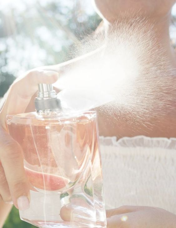 The Scent Sins – Fragrance mistakes that are easy to make