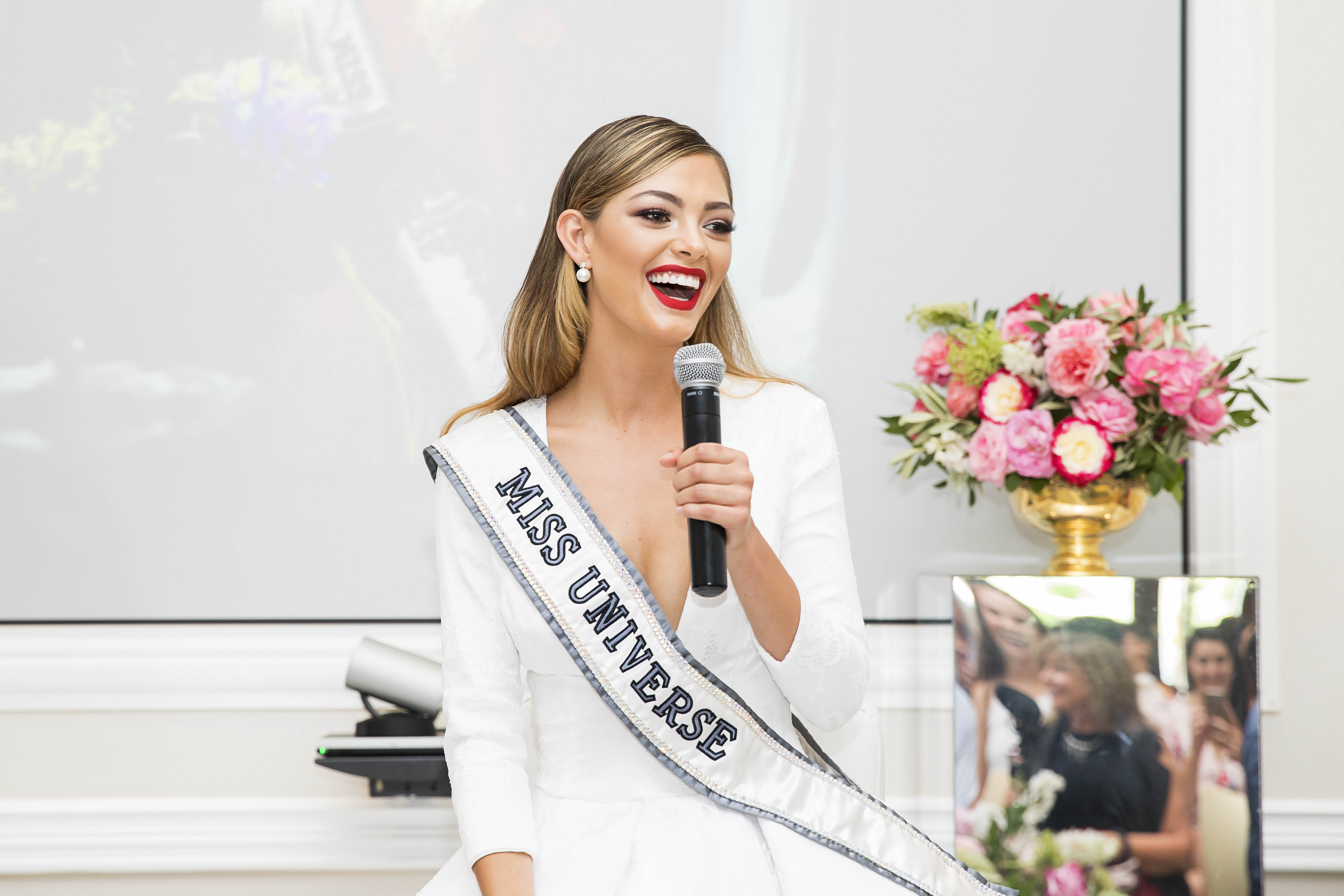 Meet Miss Universe 2018 Our Very Own Demi Leigh Nel
