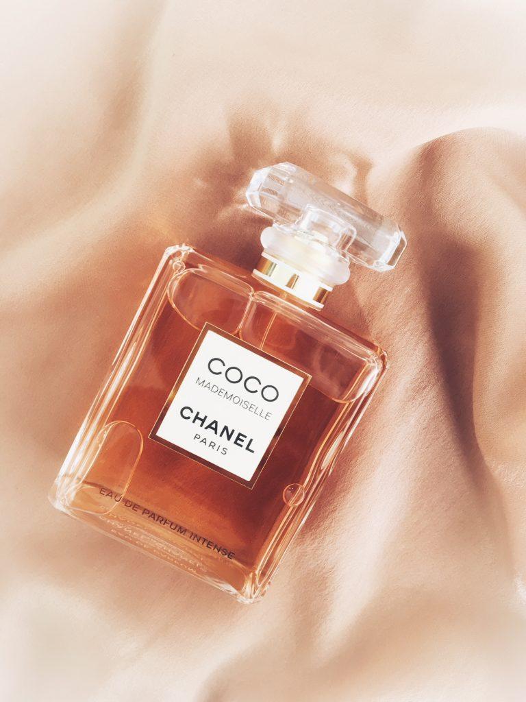 Coco Mademoiselle Eau De Parfum Intense A New Olfactory Expression